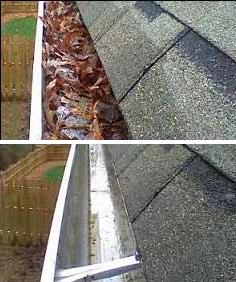 J Amp M Power Washing Gutter Cleaning